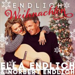 Endlich Weihnachten - {Ella Endlich} + {Norbert Endlich}