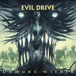 Demons Within - Evil Drive