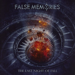 The Last Night Of Fall. - False Memories