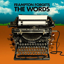 Frampton Forgets The Words - {Peter Frampton} Band