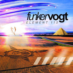 Element 115 - Funker Vogt