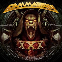 30 Years - Live Anniversary - Gamma Ray