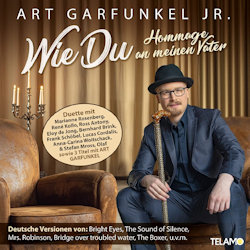 Wie du - Hommage an meinen Vater - Art Garfunkel jr.