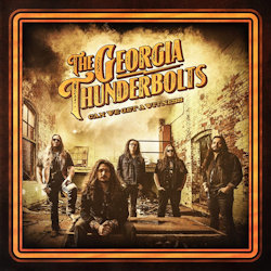 Can We Get A Witness - Georgia Thunderbolts