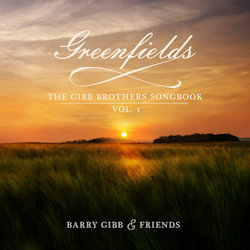 Greenfields: - The Gibb Brothers