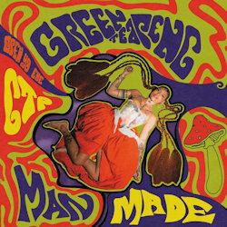 Man Made - Greentea Peng