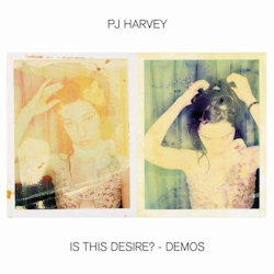 Is This Desire? - Demos - PJ Harvey