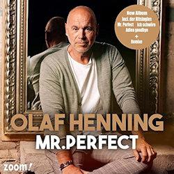 Mr. Perfect - Olaf Henning