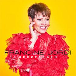 Herzfarben - Francine Jordi