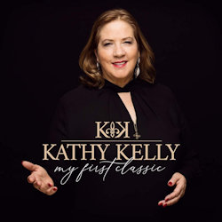 My First Classic - Kathy Kelly