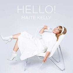 Hello! - Maite Kelly