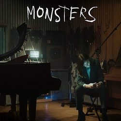 Monsters. - Sophia Kennedy
