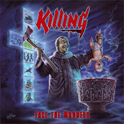 Face The Madness - Killing