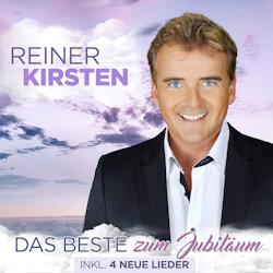 Das Beste zum Jubiläum - Reiner Kirsten