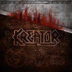 Under The Guillotine - The Noise Anthology - Kreator