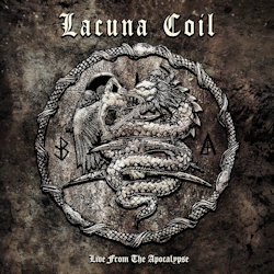 Live From The Apocalypse - Lacuna Coil