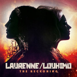 The Reckoning - Laurenne-Louhimo