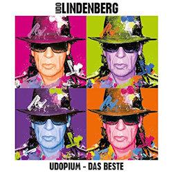 Udopium - Das Beste - Udo Lindenberg