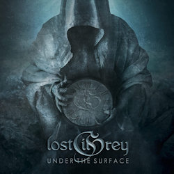 Under The Surface - Lost In Grey