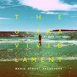 The Ultra Vivid Lament - Manic Street Preachers