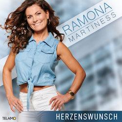 Herzenswunsch - Ramona Martiness