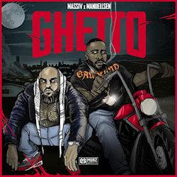 Ghetto - {Massiv} + {Manuellsen}