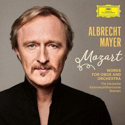 Mozart - Albrecht Mayer
