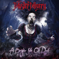 A Brighter Side Of Death - Mister Misery
