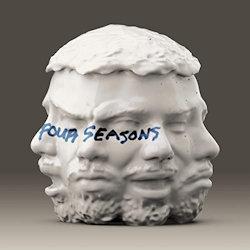 Four Seasons - Monet192