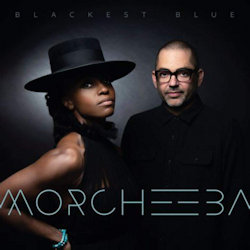 Blackest Blue - Morcheeba