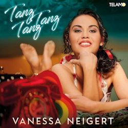 Tanz, tanz, tanz - Vanessa Neigert