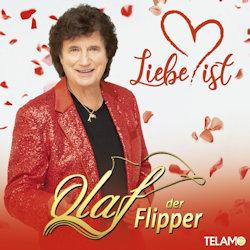 Liebe ist - {Olaf}, der Flipper