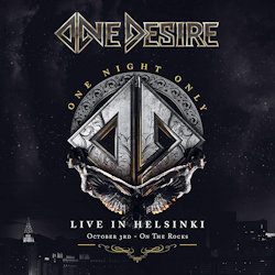 One Night Only - Live In Helsinki - One Desire