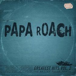 Greatest Hits Vol. 2 - Papa Roach