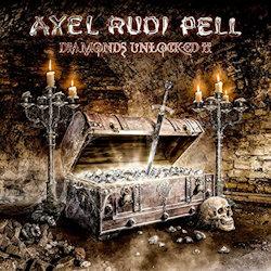 Diamonds Unlocked II - Axel Rudi Pell