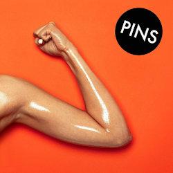Hotslick - Pins