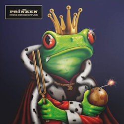 Krone der Schöpfung - Prinzen