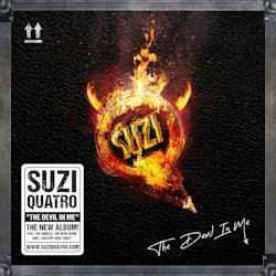 The Devil In Me - Suzi Quatro