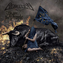 We Are The People - Rebellion