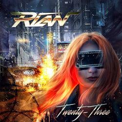 Twenty-Three - Rian