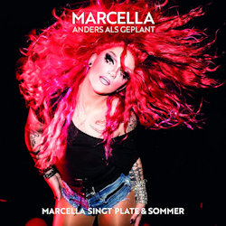 Anders als geplant - Marcella singt Plate und Sommer - Marcella Rockefeller