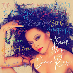 Thank You - Diana Ross