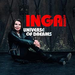 Universe Of Dreams - Inga Rumpf
