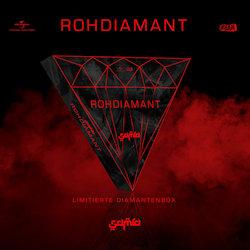 Rohdiamant - Samra