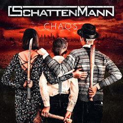 Chaos - Schattenmann