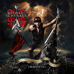 Immortal - {Michael Schenker} Group