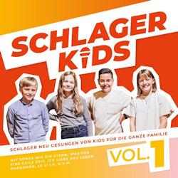 Vol. 1 - Schlagerkids