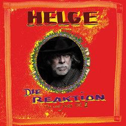 Die Reaktion - The Last Jazz Vol. II - Helge Schneider