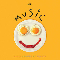 Music (Soundtrack) - Sia
