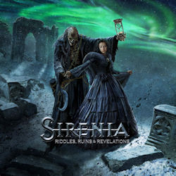 Riddles, Ruins And Revelations - Sirenia